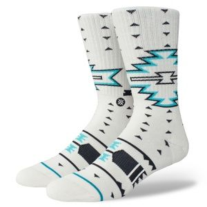 New Men's Stance Classic Medium Cushion Crew Socks